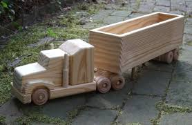 Build Big Wooden Toy Trucks | Woodworking Service Online Wooden Truck Plans Childrens Toy And Projects 2779 Trucks To Be Makers From All Over The World 2014 Woodarchivist Model Cars Accsories Juguetes Pinterest Roadster Plan C Cab Stake Toys Wood Toys Fire 408