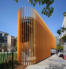 100 Long Beach Architect Bikestation CA Designed By Architect Fernando Vasquez