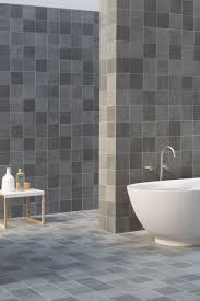 indoor tile bathroom floor porcelain stoneware mosa