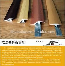 floor transition strips pvc carpet reducer floor edging trim buy