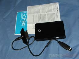 Seagate Goflex Desk Adapter Driver by Review Of Seagate Freeagent Goflex 500gb Ultra Portable Drive