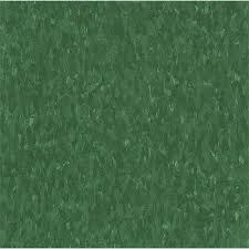 Armstrong Flooring Imperial Texture 45 Piece 12 In X Greenery Adhesive