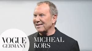 Was motiviert Designer Michael Kors Interview NY Fashion Week
