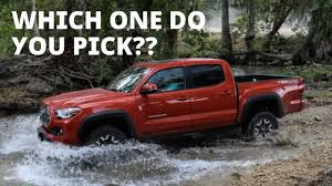 5 AWESOME MIDSIZE Pickups: Which Is The BEST?? - YouTube Best 5 Midsize Pickup Trucks 62017 Youtube 7 Midsize From Around The World Toprated For 2018 Edmunds All Truck Changes Since 2012 Motor Trend Or Fullsize Which Is Small Truck War Toyota Tacoma Dominates But Ford Ranger Jeep Ask Tfl Chevy Colorado Or 2019 New The Ultimate Buyers Guide And Ram Chief Suggests Two Pickups In Future Photo