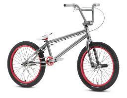 Bmx Bikes First Look 2011 Redline Complete Ride