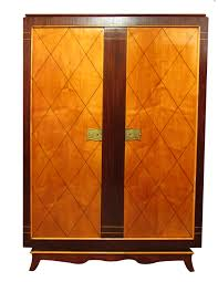 French Art Deco Armoire, 1940s For Sale At Pamono Emejing Armoire Art Deco Photos Transfmatorious Midcentury With Cedar Closet By Tribond Voyage Of An Kindredvoyages Sold Italian 1930s Vintage Wardrobe Or B491 Mahogany Cpactom Fitted Beautiful Burl Bakelite Handles At 1stdibs French Nouveau Maple And Inlaid Armoire Tanguy 1931 The Proteus Yves Pinterest Old World Complete In Warm Pomegranate English Faux Bamboo On Chairishcom Biscayne