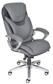 Yoga Ball Office Chair Amazon by Serta Office Chairs Pertaining To Executive Chair Black 43673 Best