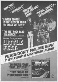 Little Feat Fat Man In The Bathtub by Feat Feats Don U0027t Fail Me Now