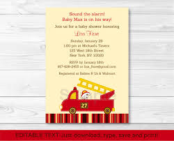 Cute Fire Truck Baby Shower Invitation / Firetruck Baby Shower Fire Truck Baby Shower The Queen Of Showers Custom Cakes By Julie Cake Decorations Plmeaproclub Party Favors Cheap Twittervenezuelaco Firetruck Invitation For A Boy Red Black Invitations Red And Gray Create Bake Love 54 Best Fighter Baby Stuff Images On Pinterest Polka Dot Bunting Card Cute Fire Truck Tonka Toy Halloween Basket Bucket Plush Themed Birthday Project Nursery