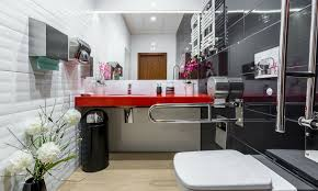 One Day Remodel One Day Affordable Bathroom Remodel Bathroom Remodeling One Day Renovations Bathroom Makeovers