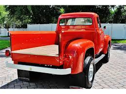 1953 Ford F100 For Sale | ClassicCars.com | CC-1129329 Amt 1953 Ford F100 Part 01 Youtube Truckin In Style Benicia Man Wins Big Hot August Nights Prize Pickup For Sale Classiccarscom Cc1113537 Car Wash Clean Rod Network For Id 19812 Classic Pick Up This Meanlooking Rusty Truck Blown Everyone Away On The 53 Kindig It American Trucks History First America Cj Pony Parts Blue Dream Scaledworld 31956 Archives Total Cost Involved