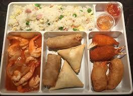 plat cuisiné a emporter restaurant le dynastie les plats à emporter à langon