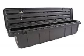 Specialty Series Poly Crossover Toolbox, Dee Zee, DZ6163P   Titan ...
