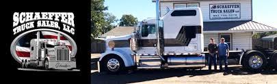 100 Cheap Semi Trucks For Sale By Owner SCHAEFFER TRUCK SALES LLC