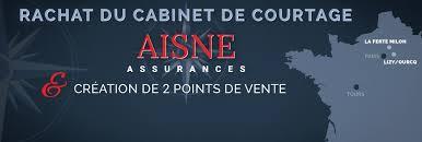 courtier assurance entreprise à tours 37 cabinet nocaudie