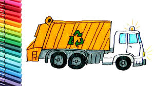 28+ Collection Of Garbage Truck Drawing For Kids | High Quality ... Amazoncom Wvol Big Dump Truck Toy For Kids With Friction Power Trucks For Children Kitchen Utensils Song Garbage Videos Matchbox Stinky The Walmartcom Video Real L Picking Up Trash In The Boys Bruder Super Orange Factory Toddlers Wheels On Car Cartoons Songs Color Learning Youtube Pictures Free Download Best Alphabet Crane