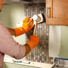 How To Tile A DIY Backsplash Family Handyman The Family Handyman