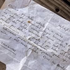 Carta A Una Mujer Hermosa