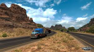 American Truck Simulator's Map Size To Increase | PC Gamer Us Trailer Pack V12 16 130 Mod For American Truck Simulator Coast To Map V Info Scs Software Proudly Reveal One Of Has A Demo Now Gamewatcher Website Ats Mods Rain Effect V174 Trucks And Cars Download Buy Pc Online At Low Prices In India Review More The Same Great Game Hill V102 Modailt Farming Simulatoreuro Starter California Amazoncouk