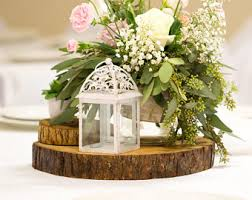 Wedding Table Centerpieces Holiday Decor