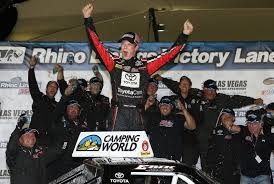 NCWTS: Erik Jones Scores Las Vegas Jackpot With NASCAR Truck Series ... Kyle Busch Starts Las Vegas Weekend With 50th Truck Series Win Wins His Nascar Camping World Race At Michel Disdier Viva Westgate Resorts Named Title Sponsor Of September Ben Rhodes Claims First Win In Thrilling At Ncwts Erik Jones Scores Jackpot Motor Speedway Norc 2015 Iracing 175k 1997 Craftsmen Programs 117 Carquest Wins Hometown Race The
