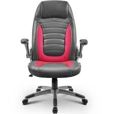 Merax Ergonomic Office Chair High-Back PU Leather Adjustable Height  Rotating Lift Chair Modern Computer Chair Folding Chair With Lumbar Support Advanceup Ergonomic Office Chair Adjustable Lumbar Support High Back Reclinable Classic Bonded Leather Executive With Height Black Furmax Mid Swivel Desk Computer Mesh Armrest Luxury Massage With Footrest Buy Chairergonomic Chairoffice Chairs Flash Fniture Knob Arms Pc Gaming Wlumbar Merax Racing Style Pu Folding Headrest And Ofm Ess3055 Essentials Seat The 14 Best Of 2019 Gear Patrol Tcentric Hybrid Task By Ergocentric Sadie Customizable Highback Computeroffice Hvst121