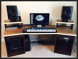 Studio Rta Producer Desk by Ideas About Music Production Desk Free Home Designs Photos Ideas