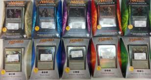 mtg commander mtg holiday deck box and warmachine hordes sale