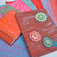Easy Paste Papers Crafting