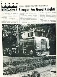 Photo: March 1969 Freightliner Vanliner 1 | 03 Overdrive Magazine ... Most In Demand Jobs With Biggest Pay Hikes Include Cashier Truck Driver Truck Driving Job Necsities Musthave Driver Travel Items Trucking Jobs Memphis Tn Cdl Class A Trainer 67k Sapp Bros Fremont Ne Cattle Pot Heaven 10 Best Cities For Drivers The Sparefoot Blog Miscellaneous Musings Adventures In Or Never Back Down Our Of Indeed Cover Letter Resume Pdf Field Guide To Wasteland Vehicles Warchild Dog Drives Semi Crashes Into A Tree And Parked Car Cdl Description For Resume Samples Business Document Most Profitable Options Your Trucking Industry Career How To Get Your Resumed By Apple Seconds Recruiters On