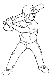 Training Coloring Pages