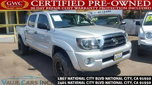 Sold 2005 Toyota Tacoma PreRunner Pickup 4D 5 Ft In National City Preowned 2005 To 2015 Toyota Tacoma Photo Image Gallery Wheel Offset Super Aggressive 3 5 Suspension Lift 6 Truck Of The Year Winner 4runner Wikipedia Used For Sale In Raleigh Nc Cargurus Tundra Work City Tn Doug Jtus Auto Center Inc Dayna Twinwheeler 1 Year Mot 35 Tonne Truck Snugtop Sport Caps For And Car Panama Tacoma Aitomatica Pickup Trucks Automobile Magazine Covers Bed Cover 68