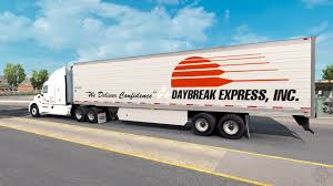 100 What Is A Straight Truck Daybreak Express Home Page