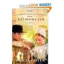 The Memory Jar By Tricia Goyer