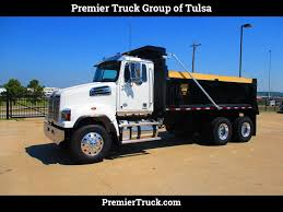 100 Dump Trucks Videos 2019 New Western Star 4700SF Truck Video Walk Around At