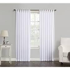 Lichtenberg Curtains No 918 by Amazon Com No 918 Marley Semi Sheer Rod Pocket Curtain Panel 40