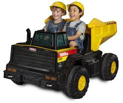 Mack Vision Dump Truck For Sale With Grain Or Party Ideas Also Used ...