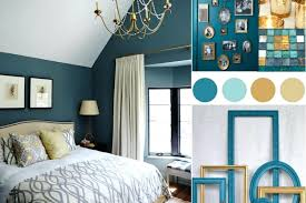 d馗o chambre bleu canard deco chambre bleu canard chambre bleu canard avec quelle couleur