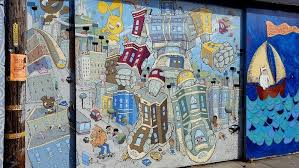 Balmy Street Murals Address by Precita Eyes San Francisco All You Need To Know Before You Go
