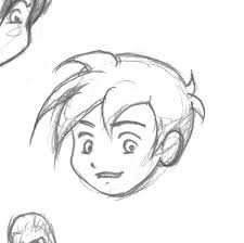 Full Size Of Coloring Pagetrendy Drawing Boy Face Baby Faces Page Elegant
