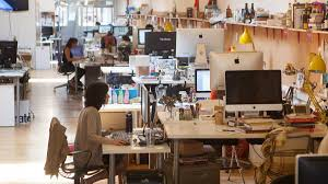 Cubicle Decoration Ideas For Engineers Day by 13 Startups With Inspired Office Design