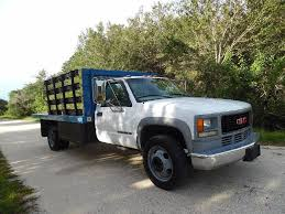 2000 GMC SIERRA 3500, Lake Placid FL - 5000045072 ... 2000 Gmc Sierra K2500 Sle Flatbed Pickup Truck Item F6135 02006 Fenders Aftermarket Sierra 4x4 Like Chevy 1500 Pickup Truck 53l Red Youtube Another Tmoney5489 Regular Cab Post Photo 3500hd Crew Db5219 Used C6500 For Sale 2143 Specs And Prices Mbreener Extended Cabshort Bed Photos 002018 Track Xl 3m Pro Side Door Stripe Decals Vinyl Chevrolet 24 Foot Box Cat Diesel Xd Series Xd809 Riot Wheels Chrome