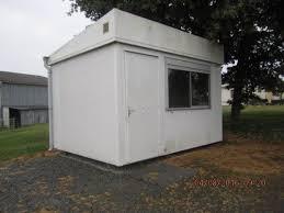 bungalow bureau modular buildings bungalow bureau in le tallud