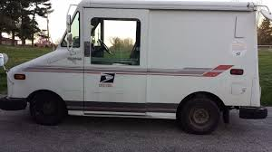 100 Postal Truck For Sale Grumman LLV For Sale 5000 OffTopic Discussion Forum