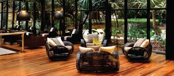 100 Woods Sao Paulo Tivoli Mofarrej Hotel In Brazil ENCHANTING TRAVELS