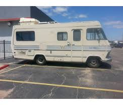 Small Motorhome Or Convert An Old Cargo Van 3995105786u 0x424x360f