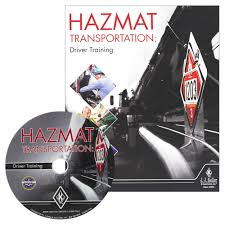 Hazmat Transportation: Driver Training - DVD Training
