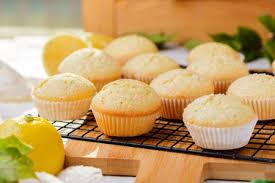 Magdalenas Recipe Lemony Spanish Cupcakes