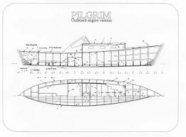 Wood Boat Designs Free by Home Build Boat Designs Free Image Gallery