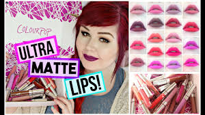 Colourpop Ultra Matte Lips | First Impression + Lip Swatches ALL 25 Shades Huge Colourpop Haul Lipsticks Eyeshadows Foundation Palettes More Colourpop Blushes Tips And Tricks Demo How To Apply A Discount Or Access Code Your Order Colourpop X Eva Gutowski The Entire Collection Tutorial Swatches Review Tanya Feifel Ultra Satin Lips Lip Swatches Review Makeup Geek Coupon Youtube Dose Of Colors Full Face Using Only New No Filter Sted Makeup Favorites Must Haves Promo Coupon